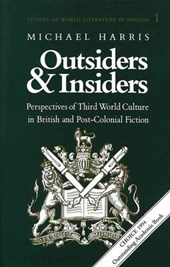 Outsiders and Insiders | Michael Harris |