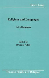 Religions and Languages