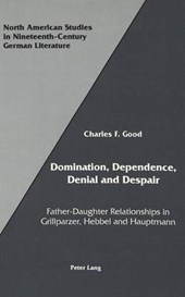 Domination, Dependence, Denial and Despair