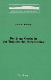 Der junge Goethe in der Tradition des Petrarkismus