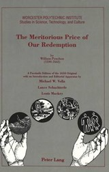 The Meritorious Price of Our Redemption by William Pynchon (1590 - 1662) |  |