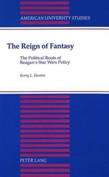 The Reign of Fantasy | Kerry L. Hunter |