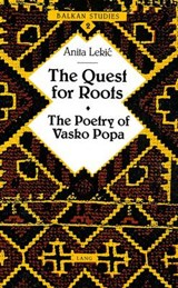 The Quest for Roots | Anita Lekic |