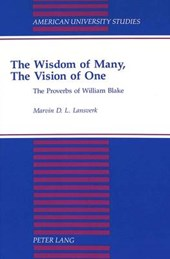 The Wisdom of Many, The Vision of One | Marvin Lansverk |