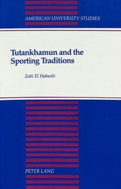 Tutankhamun and the Sporting Traditions