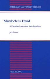 Murdoch «vs.»  Freud