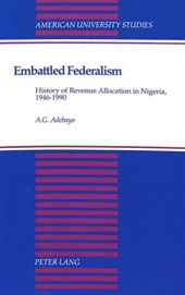 Embattled Federalism