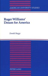 Roger Williams' Dream for America | Donald Skaggs |