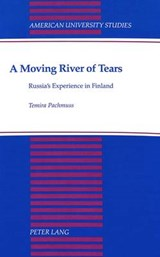 A Moving River of Tears | Temira Pachmuss |