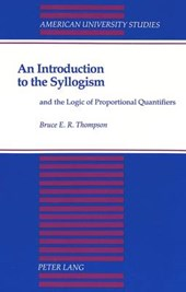 An Introduction to the Syllogism