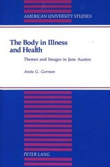 The Body in Illness and Health | Anita G. Gorman |