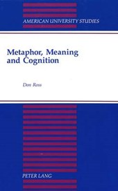 Metaphor, Meaning and Cognition | Don Ross |