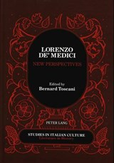 Lorenzo de' Medici. New Perspectives |  |