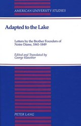 Adapted to the Lake |  |