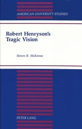 Robert Henryson's Tragic Vision