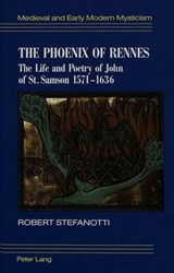 The Phoenix of Rennes | Robert Stefanotti |