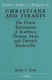Christians and Tyrants
