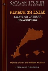 Reason in Exile