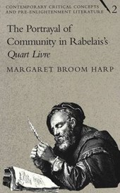 The Portrayal of Community in Rabelais's Quart Livre
