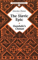 The Slavic Epic | Zdenko Zlatar |