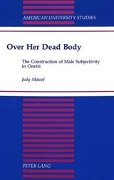 Over Her Dead Body | Judy Maloof |