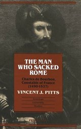 The Man Who Sacked Rome | Vincent Pitts |