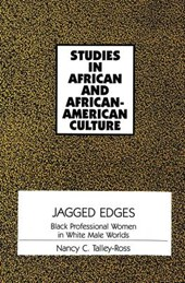 Jagged Edges | Nancy Talley-Ross |