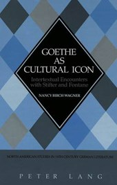 Goethe as Cultural Icon