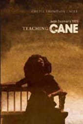 Teaching Jean Toomer's 1923 Cane | Chezia Thompson Cager |
