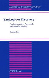 The Logic of Discovery | Sangmo Jung |