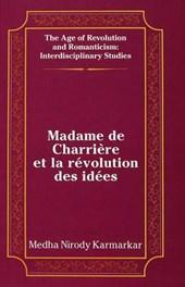 Madame de Charrière et la révolution des idées