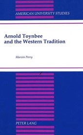 Arnold Toynbee and the Western Tradition