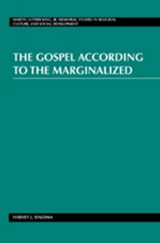 The Gospel According to the Marginalized | Harvey J. Sindima |