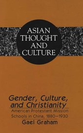 Gender, Culture, and Christianity