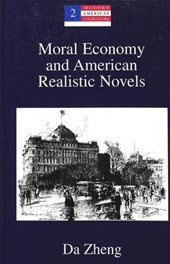Moral Economy and American Realistic Novels