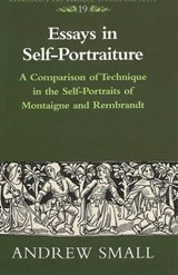 Essays in Self-Portraiture | Andrew Small |