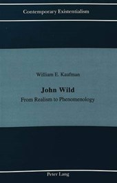 John Wild | William E. Kaufman |