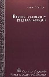 Barbey d'Aurevilly et le fantastique
