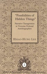 'Possibilities of Hidden Things' | Hsiao-Hung Lee |