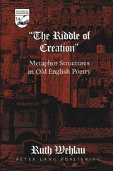 'The Riddle of Creation' | Ruth Wehlau |
