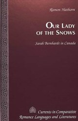 Our Lady of the Snows | Ramon Hathorn |