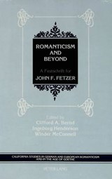 Romanticism and Beyond | Winder McConnell |