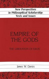 Empire of the Gods | James W. Davies |