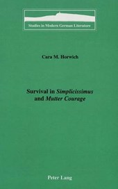 Survival in Simplicissimus and Mutter Courage