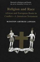 Religion And Race | Winston Arthur Lawson |