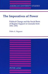 The Imperatives of Power | Pedro Noguera |