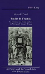 Fables in Frames | Kirsten H. Powell |