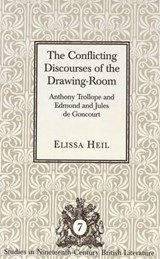 The Conflicting Discourses of the Drawing-Room | Elissa Heil |