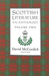 Scottish Literature |  |