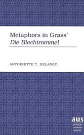 Metaphors in Grass' Die Blechtrommel
